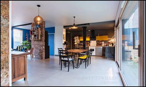 Vends maison 8pièces 6chambres 185m² Malakoff (92)