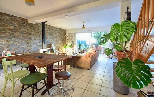 Vends Maison 5Pièces 105m² Proche La Rochelle