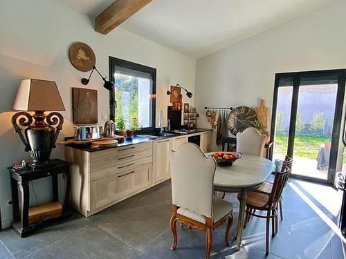 Vends maison plain pied, Saint Bernard - 2chambres, 80m²