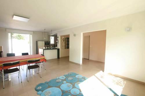 Vends maison 4chambres - 182m² - terrasse garage Vannes (56)