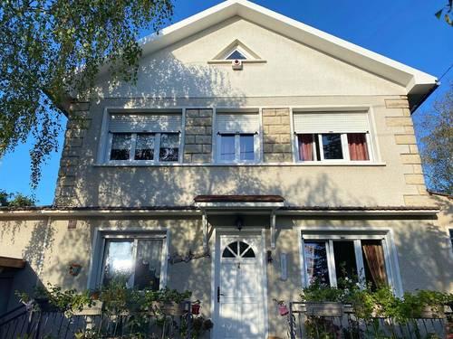 Vends maison 4chambres 104m² proche gare, écoles et commerces - Yerres (91)