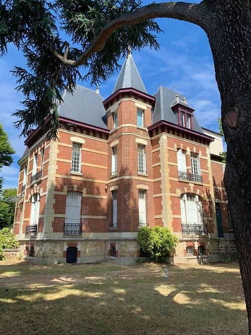 Vends manoir du roy 5chambres 481m² Versailles quartier des prés (78)