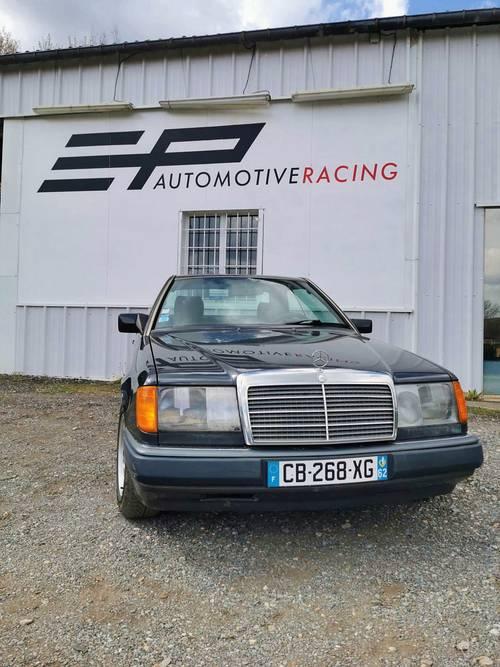Vends Mercedes 230Coupé 1989- Très bon état - 180410km