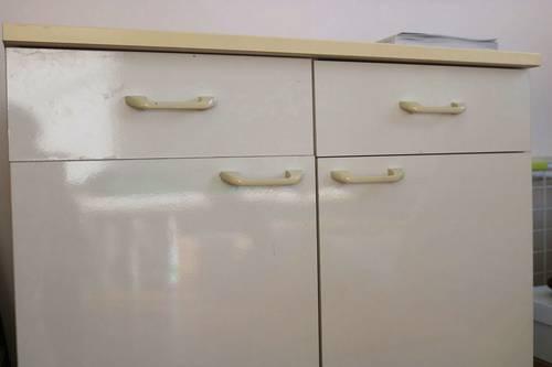 Vends meuble bas de cuisine
