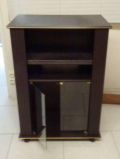 Vends meuble télévision / radio