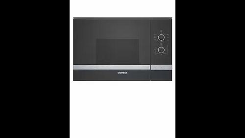Vends four micro-onde encastrable Siemens