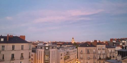 Vends Nantes centre 100m² 3chambres