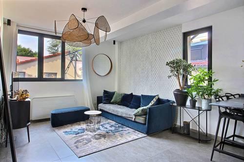 Vends appartement neuf 4pièces 3chambres à Versailles Notre-Dame Les Prés