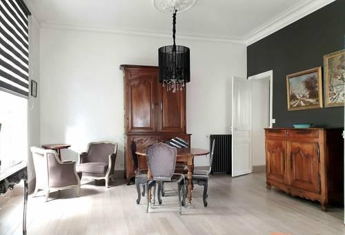 Vends appartement entièrement rénové type 4- 95m² - Orléans Dunois