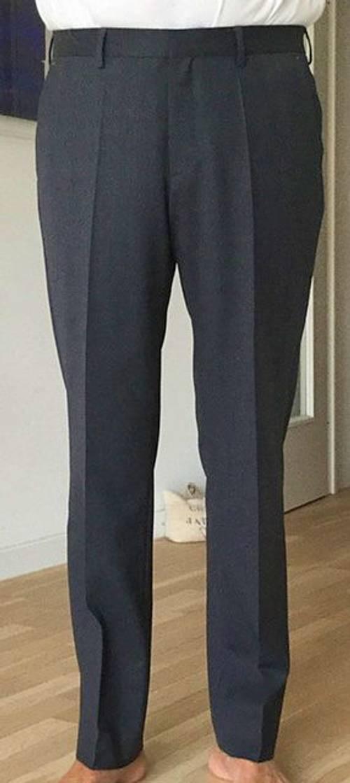 Vends pantalon homme Hugo Boss