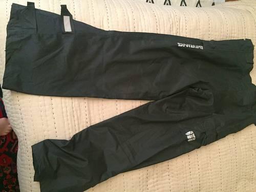 Vends Pantalon de pluie BERING TACOMA 2taille 3XL - Taille XXXL