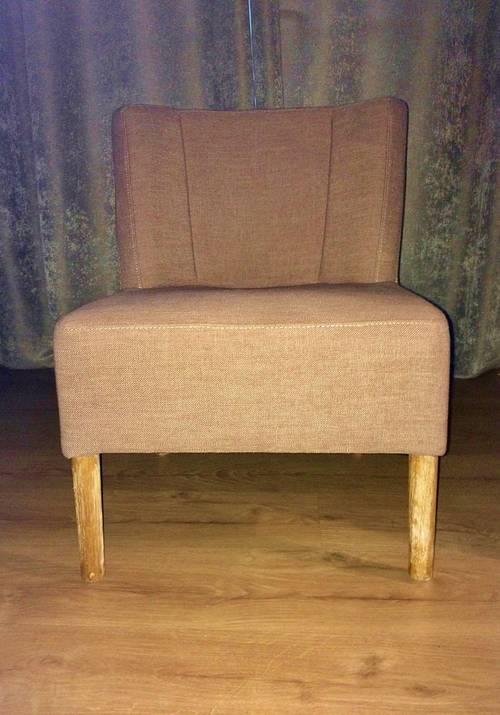 Vends petit fauteuil facile à placer