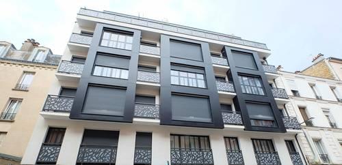 Vends 2pièces de 45m² - Asnières-sur-Seine (92)