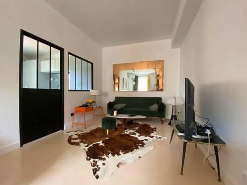 Vends appartement 2pièces - 36m² entièrement rénové - Aix-en-Provence (13)