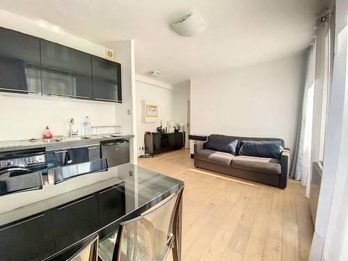 Vends bel appartement 2pièces - 29m² - Goncourt - Paris 10ème