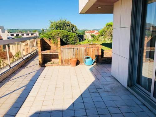 Vends 6pièces rooftop 141m²+ terrasse 131m² + box Le Vésinet centre (78)