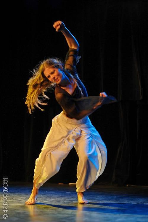 """Vends 100places Spectacle Danse """"Palmyre"""" Mandapa, Paris"""