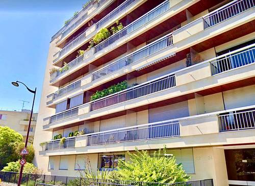 Vends Plaine des Sablons appartement 3chambres 120m²