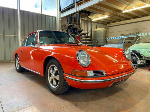 Vends Porsche 9121968- Excellent État