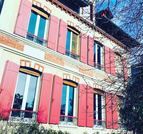 Vends Propriété à Auvers sur Oise (95) - 5chambres, 270m²
