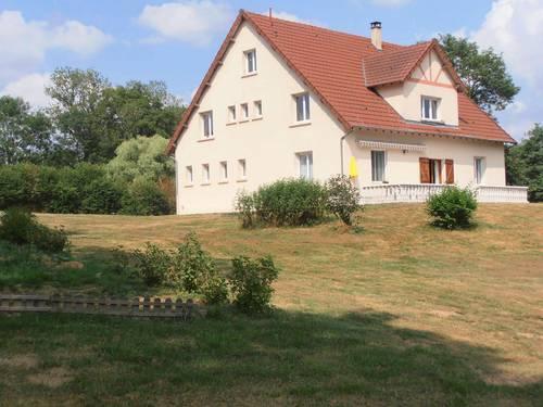 Vends propriété sur 2hectares en Limousin