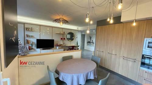 Vends appartement meublé 79m² - Aix en Provence (13)