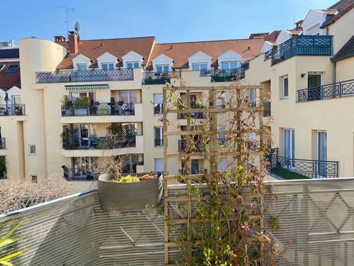 Vends ravissant 2pièces 49m² avec terrasse à Rueil-Malmaison centre