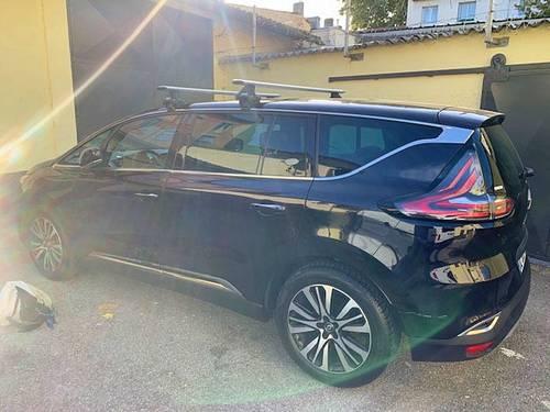 Vends Renault Espace dCi 160Initiale Paris EDC 7places - 2016, 140000km