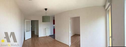 Vends Appartement 3pièces (56m²) RENNES - Métro Clemenceau