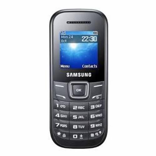 Vends Samsung GT-E1200