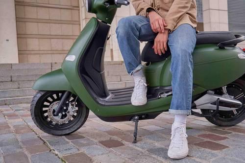 Vends scooter électrique neuf