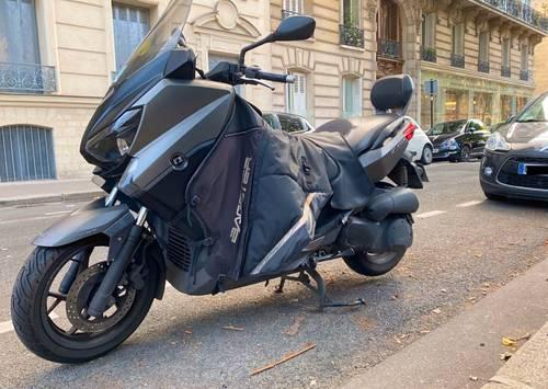 Vends scooter MBK Evolis 25037000km TBE (idem Yamaha Xmax 250)