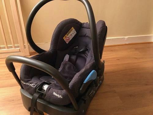 Vends siège auto pour tout petit, Bébé Confort