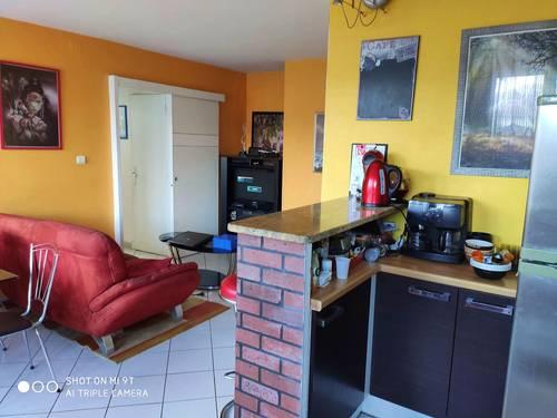 Vends spacieux appartement T2Garrage et Loggia - 38m² - Toulouse (31100)