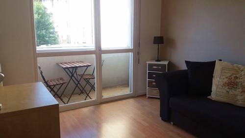 Vends studio 23m² à Boulogne-Billancourt (92), métro Marcel Sembat