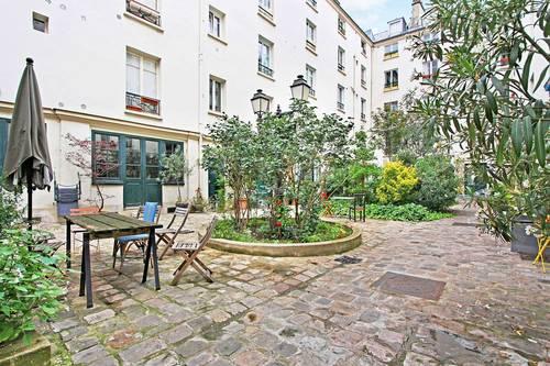 Vends Studio 28m² Paris 9ème à proximité de la rue des Martyrs