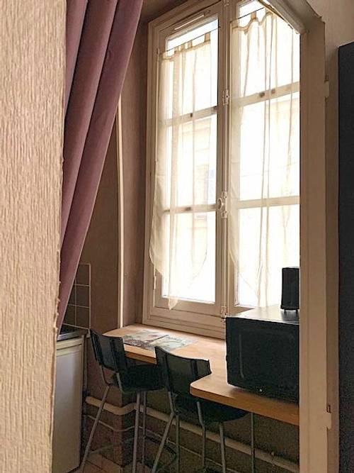 Vends Studio Paris 2Saint-Denis/Les Halles