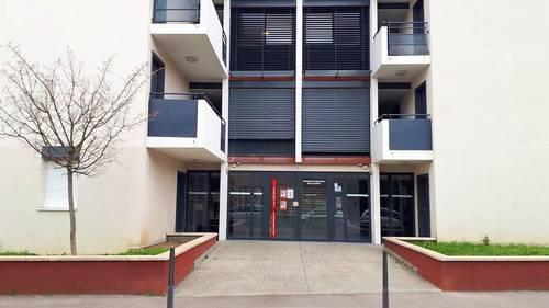 Vends studio résidence étudiante Villeurbanne (69) - 20m²