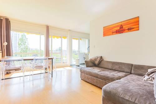 Vends super appartement T481m² avec Parking, Cave, Balcon - Chevilly-Larue (94)