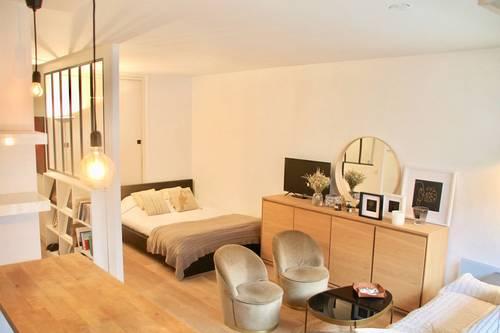 Vends superbe studio 32,3m² à Neuilly sur Seine (92)