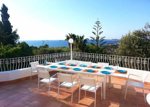 Vends Villa Ibiza 6chambres - Sant Josep de sa Talaia (07)