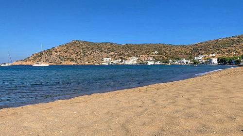 Vends villa à Vathi, Sifnos, Cyclades - 2chambres, 80m²
