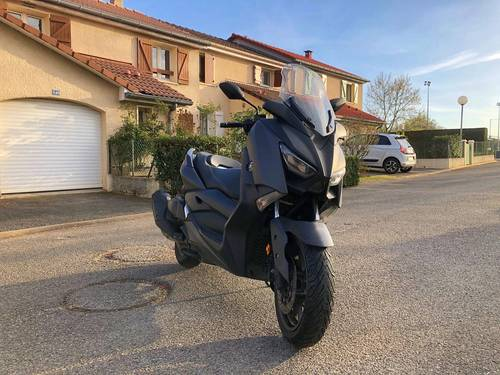 Vends Yamaha XMAX 400ABS de 2019- 14.500km