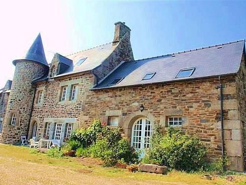 Loue appartement - 4couchages - Lannion (22) Côte de Granit Rose