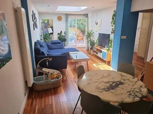 Vends appartement T2Bordeaux (33) - 1chambre, 50m²