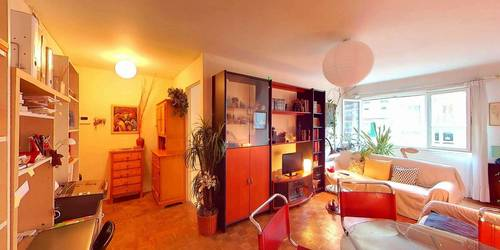 Vends appartement Paris 20ème, Gambetta - 64m²