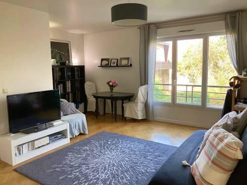 Vends appartement 4pièces 76m² Antony (92)