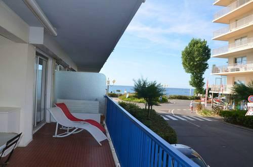 Vente appartement 2pièces 46m² La Baule-Escoublac (44)