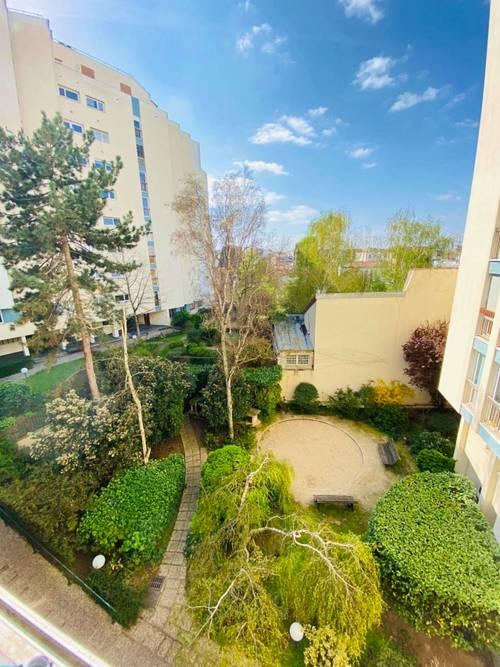 Vends appartement 3pièces 60m² Vanves (92)