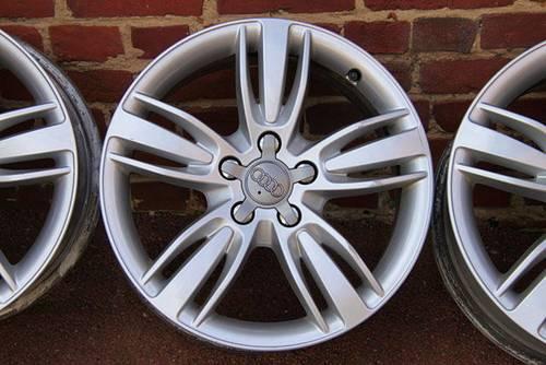Vente Jantes Audi Q3